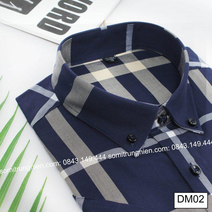 Bán áo sơ mi nam trung niên giá rẻ